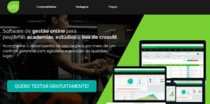 Exemplo Lead Page