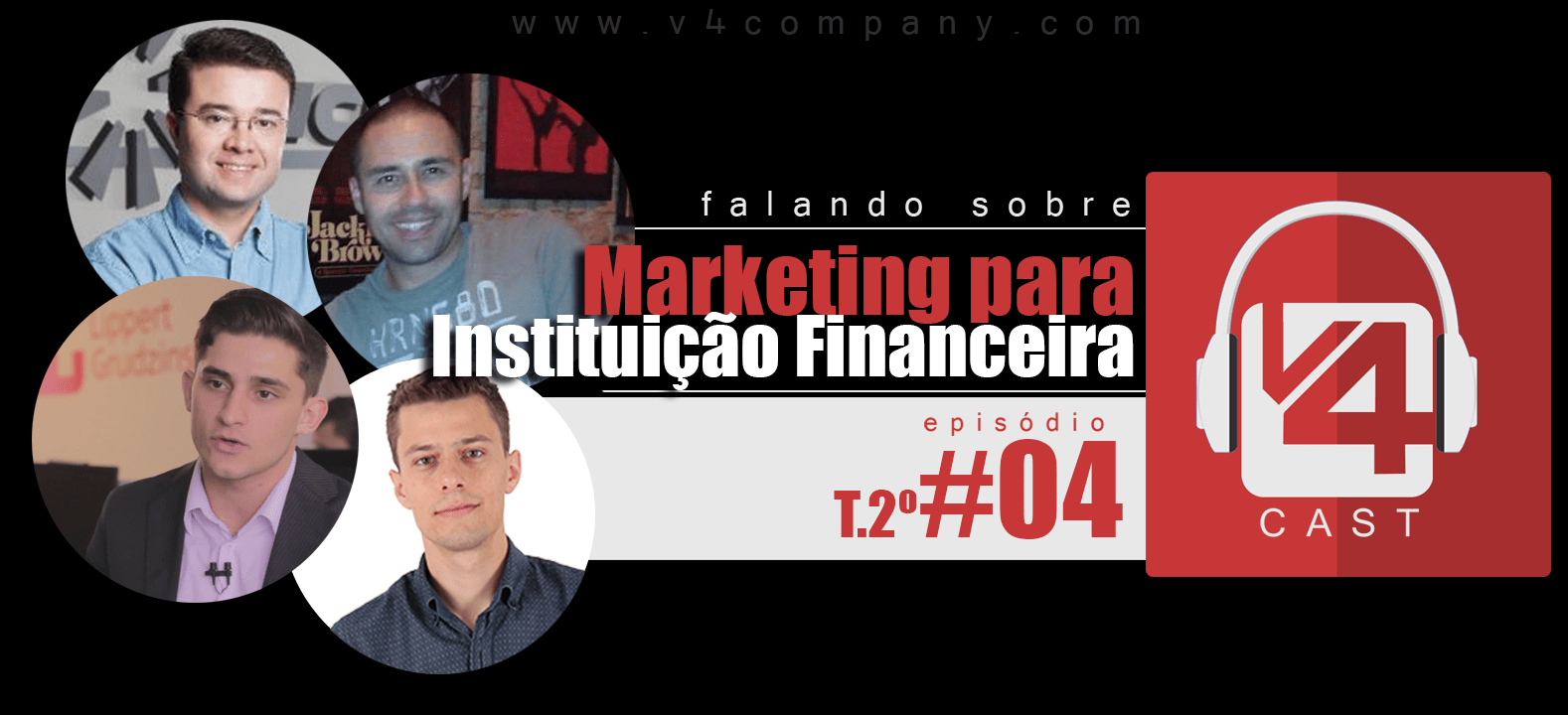 Marketing Digital para Instituição Financeira