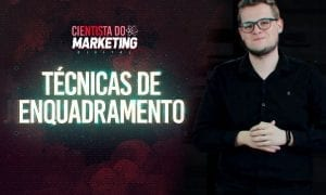 enquadramento para marketing