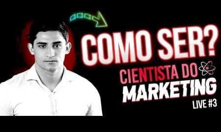 como ser cientista do marketing