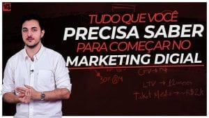 comecar no marketing