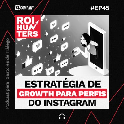 estratégia de growth para perfis no instagram